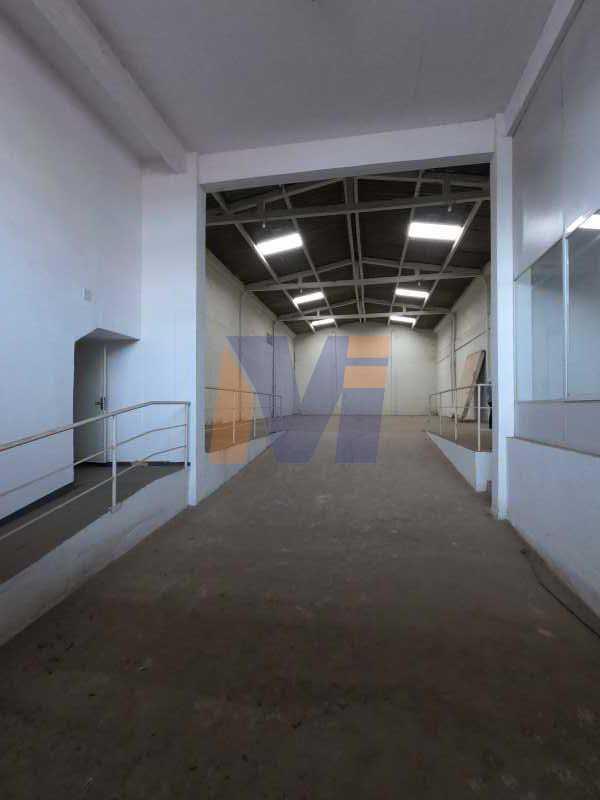 G0100326 - Galpão 375m² para alugar Penha Circular, Rio de Janeiro - R$ 4.500 - PCGA00010 - 1