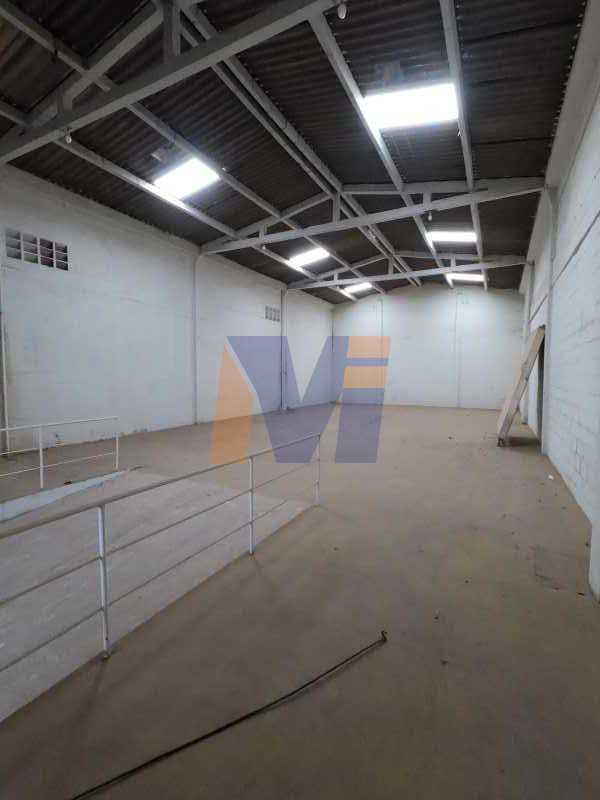 G0120333 - Galpão 375m² para alugar Penha Circular, Rio de Janeiro - R$ 4.500 - PCGA00010 - 7