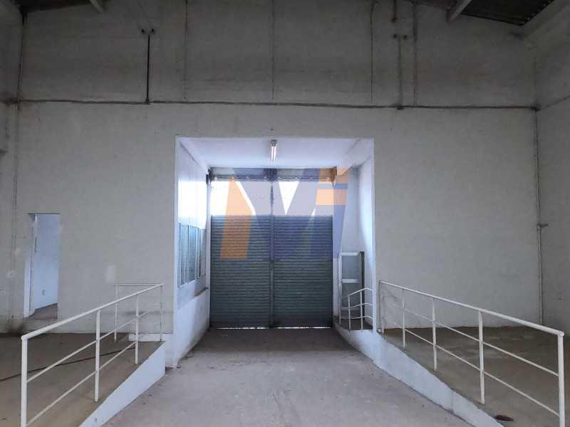 GOPR0312 - Galpão 375m² para alugar Penha Circular, Rio de Janeiro - R$ 4.500 - PCGA00010 - 8