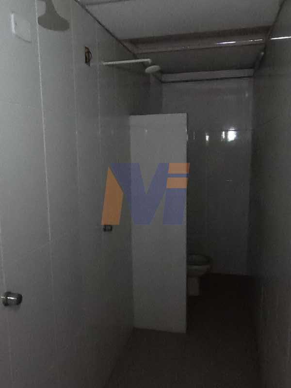 GOPR0315 - Galpão 375m² para alugar Penha Circular, Rio de Janeiro - R$ 4.500 - PCGA00010 - 10