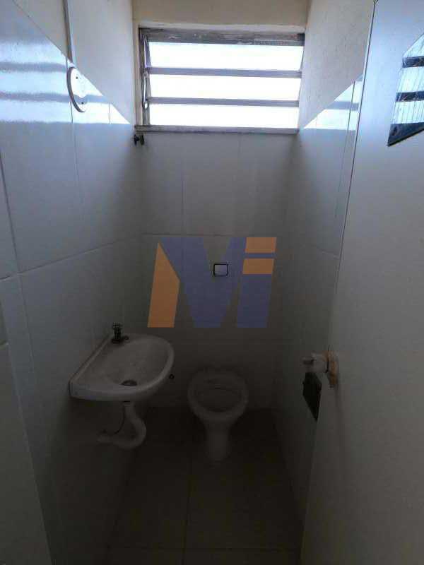 GOPR0323 - Galpão 375m² para alugar Penha Circular, Rio de Janeiro - R$ 4.500 - PCGA00010 - 18
