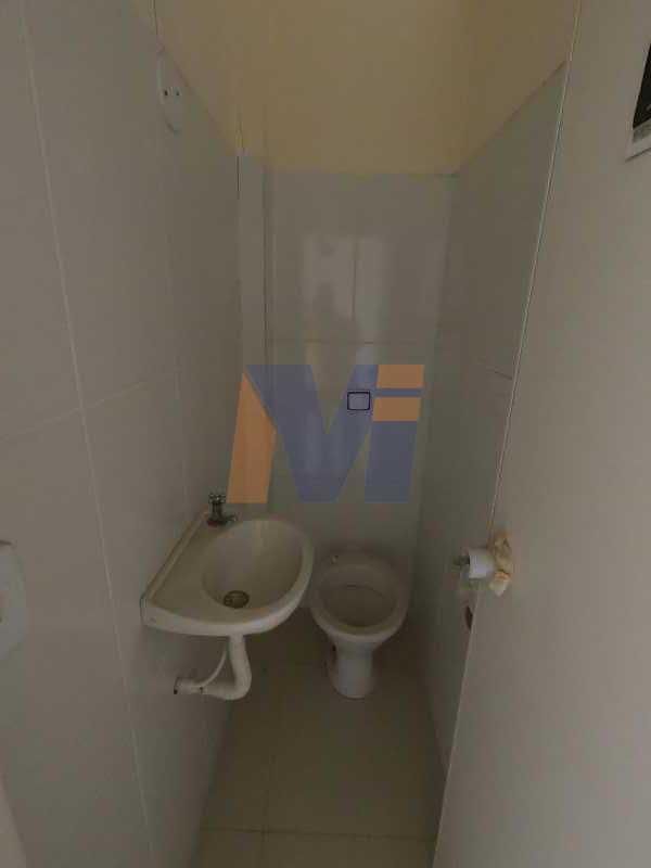 GOPR0324 - Galpão 375m² para alugar Penha Circular, Rio de Janeiro - R$ 4.500 - PCGA00010 - 19