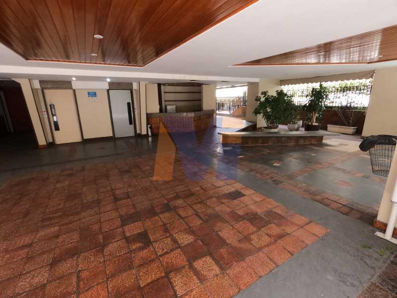 HALL DO PLAY - Apartamento 2 quartos à venda Jardim Botânico, Rio de Janeiro - R$ 1.150.000 - PCAP20223 - 3