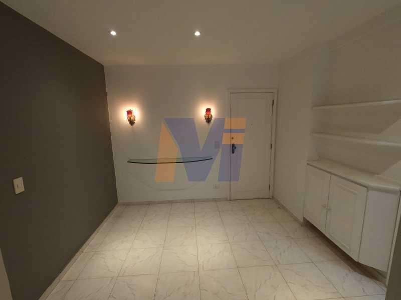 SALA - Apartamento 2 quartos à venda Jardim Botânico, Rio de Janeiro - R$ 1.150.000 - PCAP20223 - 8