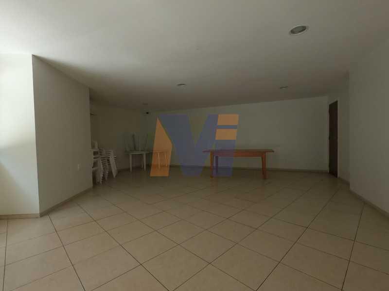 SALÃO FESTAS - Apartamento 2 quartos à venda Jardim Botânico, Rio de Janeiro - R$ 1.150.000 - PCAP20223 - 13