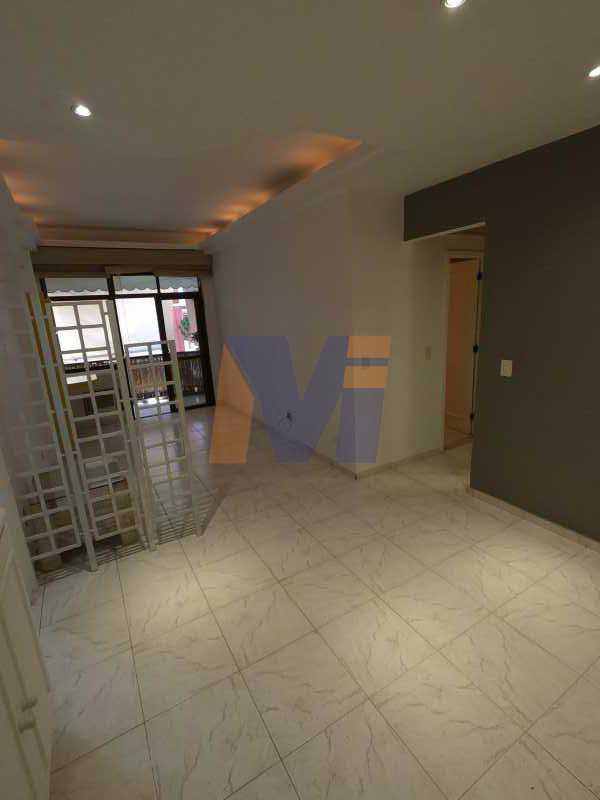 SALA EM 2 AMBIENTES - Apartamento 2 quartos à venda Jardim Botânico, Rio de Janeiro - R$ 1.150.000 - PCAP20223 - 18