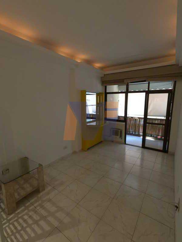 SALA VISTA VARANDA - Apartamento 2 quartos à venda Jardim Botânico, Rio de Janeiro - R$ 1.150.000 - PCAP20223 - 19
