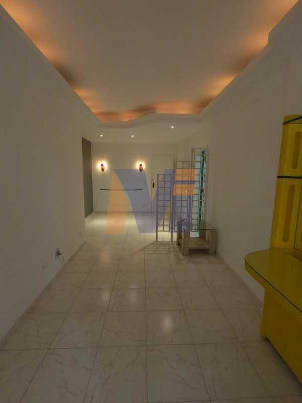 SALA AMPLA - Apartamento 2 quartos à venda Jardim Botânico, Rio de Janeiro - R$ 1.150.000 - PCAP20223 - 20