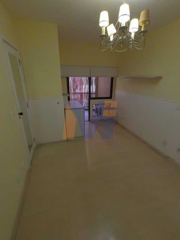VISTA QUARTO VARANDA - Apartamento 2 quartos à venda Jardim Botânico, Rio de Janeiro - R$ 1.150.000 - PCAP20223 - 25