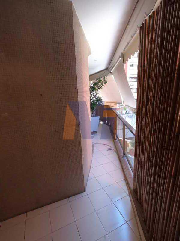 VARANDA SUITE - Apartamento 2 quartos à venda Jardim Botânico, Rio de Janeiro - R$ 1.150.000 - PCAP20223 - 27