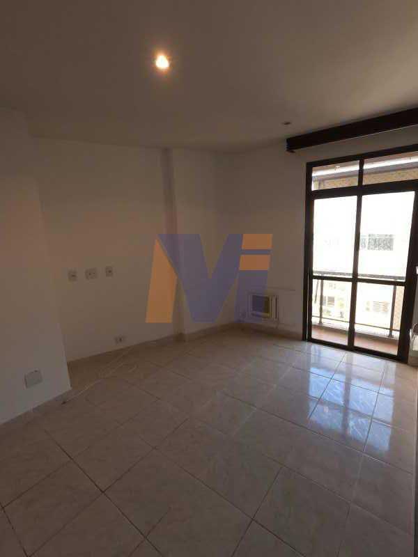 SALA  - Apartamento 3 quartos para alugar Jardim Botânico, Rio de Janeiro - R$ 3.500 - PCAP30059 - 17