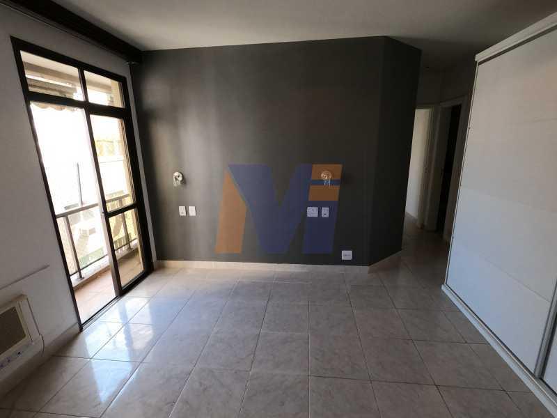 QUARTO SUITE - Apartamento 3 quartos para alugar Jardim Botânico, Rio de Janeiro - R$ 3.500 - PCAP30059 - 18