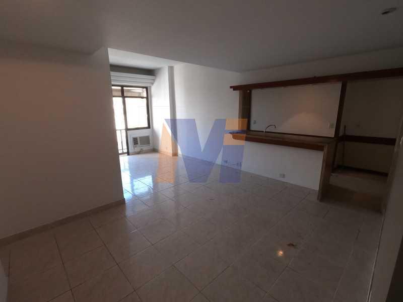 SALA - Apartamento 3 quartos para alugar Jardim Botânico, Rio de Janeiro - R$ 3.500 - PCAP30059 - 5