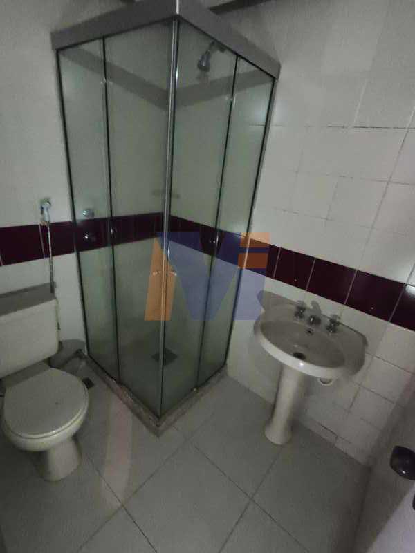 GOPR0915 - Apartamento 3 quartos para alugar Jardim Botânico, Rio de Janeiro - R$ 3.500 - PCAP30059 - 20