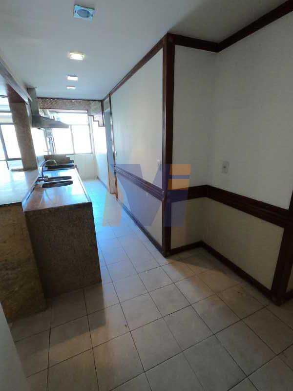 GOPR0922 - Apartamento 3 quartos para alugar Jardim Botânico, Rio de Janeiro - R$ 3.500 - PCAP30059 - 7