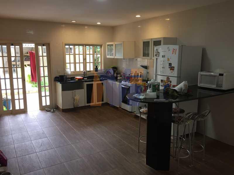IMG_2444 - Casa em Condomínio 4 quartos à venda Vila Valqueire, Rio de Janeiro - R$ 800.000 - PCCN40004 - 6