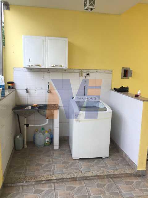 IMG_2450 - Casa em Condomínio 4 quartos à venda Vila Valqueire, Rio de Janeiro - R$ 800.000 - PCCN40004 - 8
