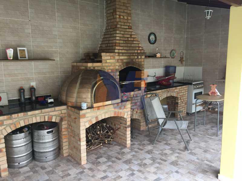 IMG_2453 - Casa em Condomínio 4 quartos à venda Vila Valqueire, Rio de Janeiro - R$ 800.000 - PCCN40004 - 11