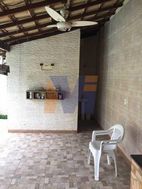 IMG_2454 - Casa em Condomínio 4 quartos à venda Vila Valqueire, Rio de Janeiro - R$ 800.000 - PCCN40004 - 12