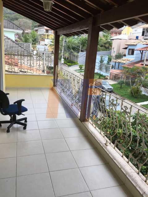 IMG_2461 - Casa em Condomínio 4 quartos à venda Vila Valqueire, Rio de Janeiro - R$ 800.000 - PCCN40004 - 15
