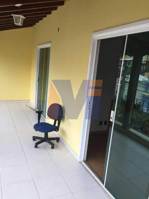 IMG_2463 - Casa em Condomínio 4 quartos à venda Vila Valqueire, Rio de Janeiro - R$ 800.000 - PCCN40004 - 17