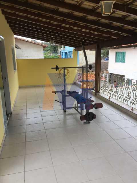 IMG_2473 - Casa em Condomínio 4 quartos à venda Vila Valqueire, Rio de Janeiro - R$ 800.000 - PCCN40004 - 22