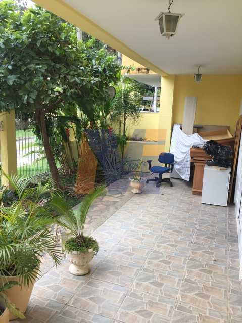 IMG_2477 - Casa em Condomínio 4 quartos à venda Vila Valqueire, Rio de Janeiro - R$ 800.000 - PCCN40004 - 23