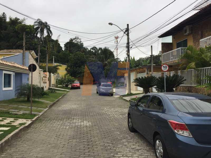 IMG_2479 - Casa em Condomínio 4 quartos à venda Vila Valqueire, Rio de Janeiro - R$ 800.000 - PCCN40004 - 24