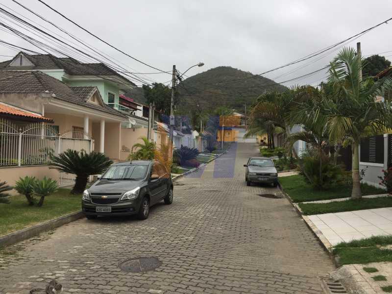 IMG_2480 - Casa em Condomínio 4 quartos à venda Vila Valqueire, Rio de Janeiro - R$ 800.000 - PCCN40004 - 25