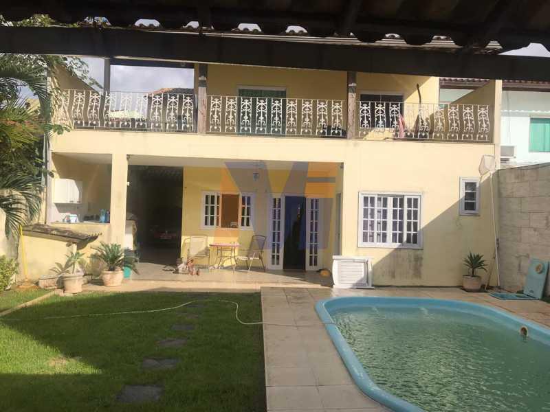 ec93f487-3ea4-4b26-bbab-d3508c - Casa em Condomínio 4 quartos à venda Vila Valqueire, Rio de Janeiro - R$ 800.000 - PCCN40004 - 28