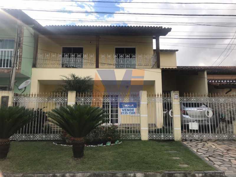 c8b9d699-221c-46f5-95d7-a4048d - Casa em Condomínio 4 quartos à venda Vila Valqueire, Rio de Janeiro - R$ 800.000 - PCCN40004 - 1