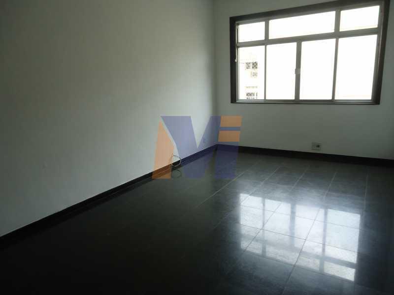 DSC07355 - Apartamento 2 quartos para alugar Tijuca, Rio de Janeiro - R$ 1.700 - PCAP20230 - 1