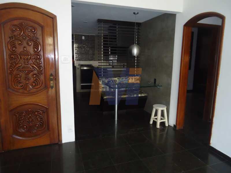 DSC07357 - Apartamento 2 quartos para alugar Tijuca, Rio de Janeiro - R$ 1.700 - PCAP20230 - 4