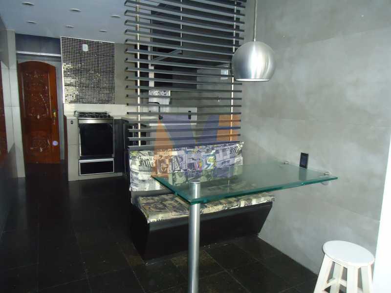 DSC07358 - Apartamento 2 quartos para alugar Tijuca, Rio de Janeiro - R$ 1.700 - PCAP20230 - 5