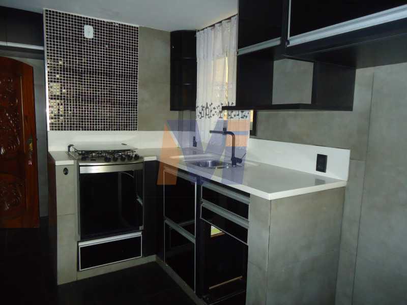 DSC07359 - Apartamento 2 quartos para alugar Tijuca, Rio de Janeiro - R$ 1.700 - PCAP20230 - 6