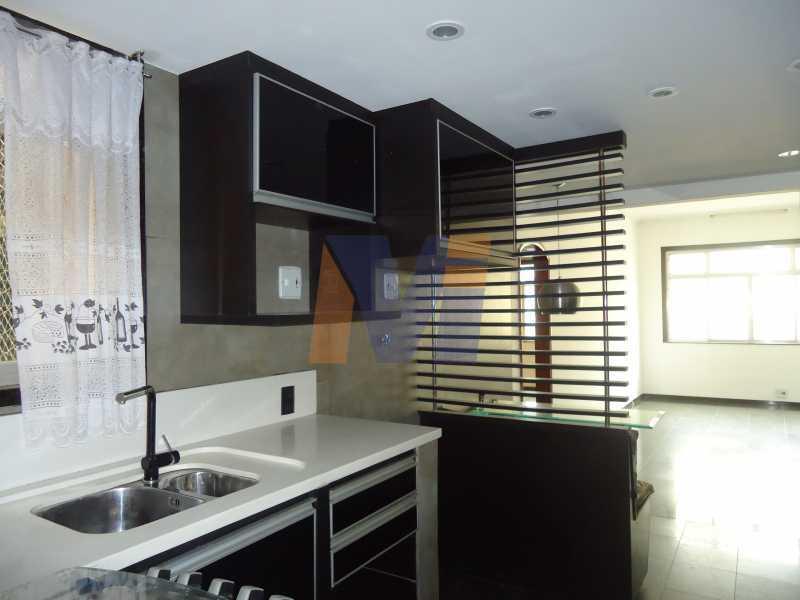 DSC07360 - Apartamento 2 quartos para alugar Tijuca, Rio de Janeiro - R$ 1.700 - PCAP20230 - 7