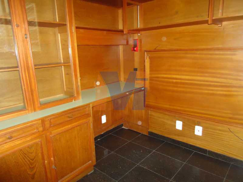 DSC07362 - Apartamento 2 quartos para alugar Tijuca, Rio de Janeiro - R$ 1.700 - PCAP20230 - 9