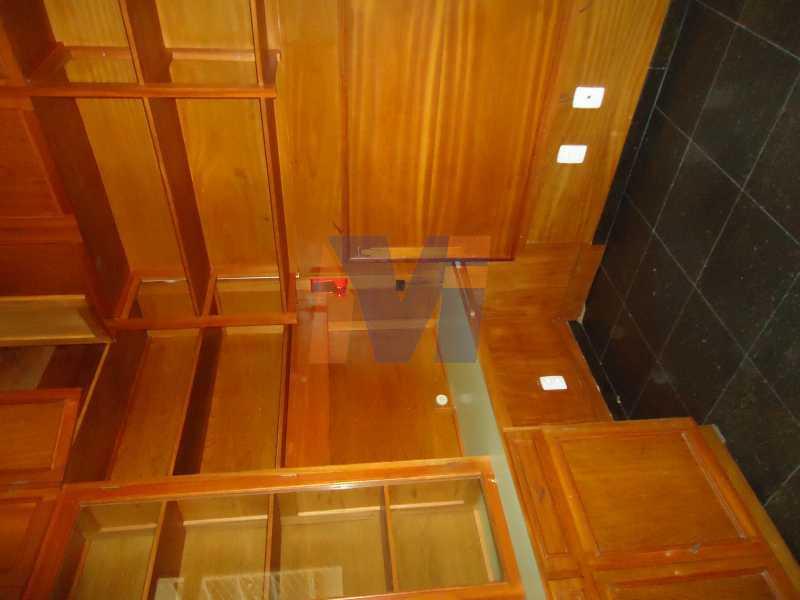 DSC07363 - Apartamento 2 quartos para alugar Tijuca, Rio de Janeiro - R$ 1.700 - PCAP20230 - 10