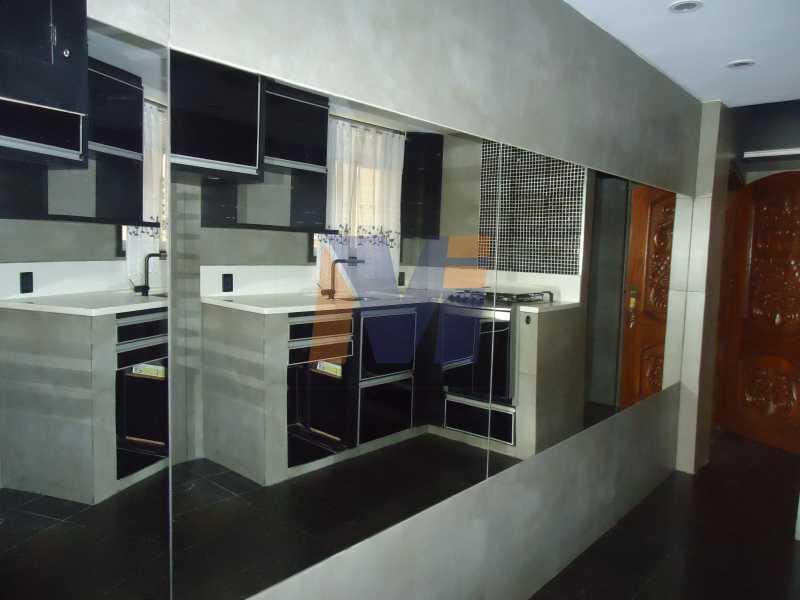 DSC07364 - Apartamento 2 quartos para alugar Tijuca, Rio de Janeiro - R$ 1.700 - PCAP20230 - 11