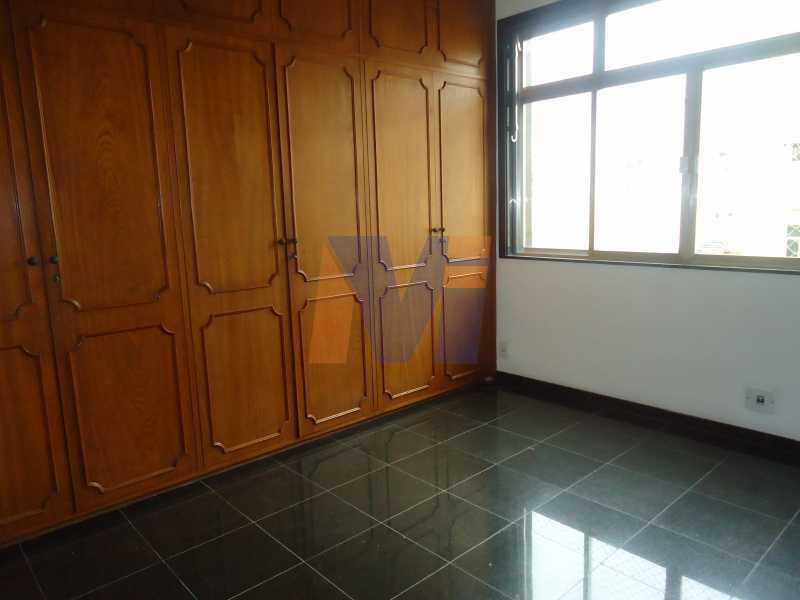 DSC07365 - Apartamento 2 quartos para alugar Tijuca, Rio de Janeiro - R$ 1.700 - PCAP20230 - 12