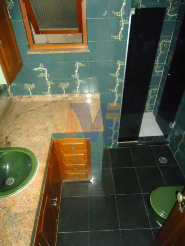 DSC07369 - Apartamento 2 quartos para alugar Tijuca, Rio de Janeiro - R$ 1.700 - PCAP20230 - 16