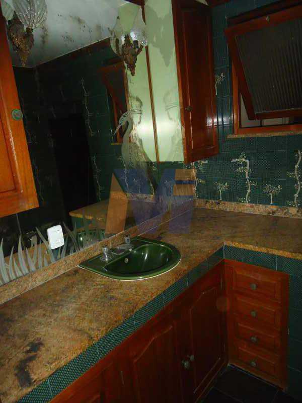DSC07370 - Apartamento 2 quartos para alugar Tijuca, Rio de Janeiro - R$ 1.700 - PCAP20230 - 17