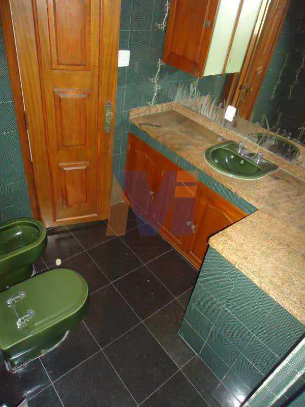 DSC07371 - Apartamento 2 quartos para alugar Tijuca, Rio de Janeiro - R$ 1.700 - PCAP20230 - 18