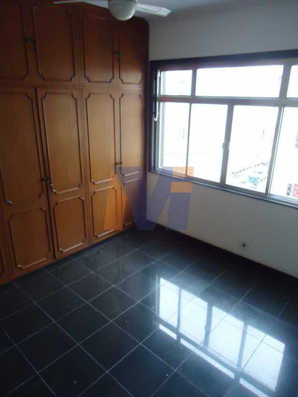 DSC07372 - Apartamento 2 quartos para alugar Tijuca, Rio de Janeiro - R$ 1.700 - PCAP20230 - 19