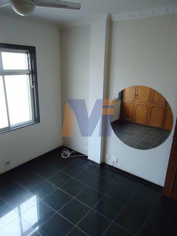 DSC07373 - Apartamento 2 quartos para alugar Tijuca, Rio de Janeiro - R$ 1.700 - PCAP20230 - 20