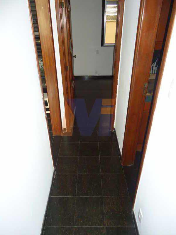 DSC07374 - Apartamento 2 quartos para alugar Tijuca, Rio de Janeiro - R$ 1.700 - PCAP20230 - 21