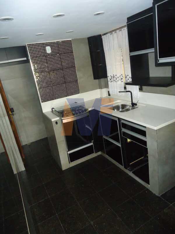 DSC07380 - Apartamento 2 quartos para alugar Tijuca, Rio de Janeiro - R$ 1.700 - PCAP20230 - 27