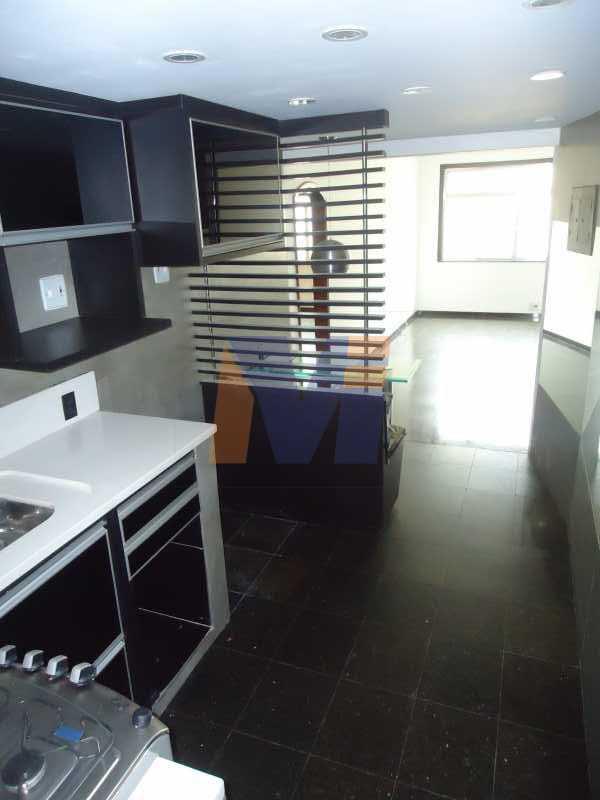DSC07381 - Apartamento 2 quartos para alugar Tijuca, Rio de Janeiro - R$ 1.700 - PCAP20230 - 28