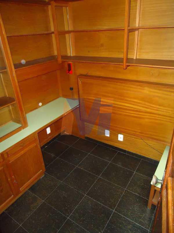 DSC07383 - Apartamento 2 quartos para alugar Tijuca, Rio de Janeiro - R$ 1.700 - PCAP20230 - 30
