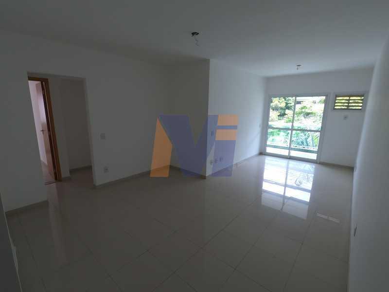 G0011648 - Apartamento 4 quartos à venda Freguesia (Jacarepaguá), Rio de Janeiro - R$ 1.195.000 - PCAP40012 - 4